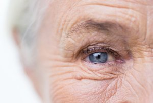 Eyesight Changes with Age