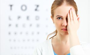 LASIK Self-Evaluation Test