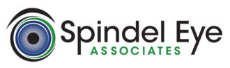 Spindel Eye Logo