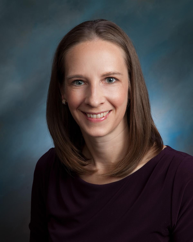 Dr  Tina Porzukowiak | Spindel Eye Associates