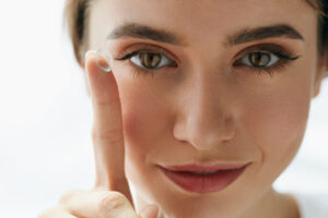 Contact Lenses Specialist in Derry