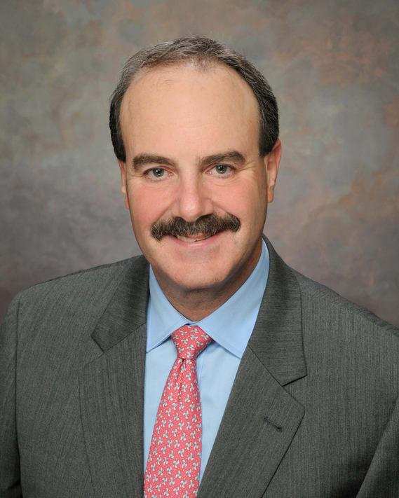Gerald P. Spindel, M.D.